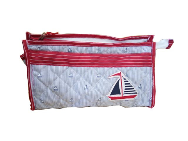 Sailor Ahoy - Toiletry Pouch