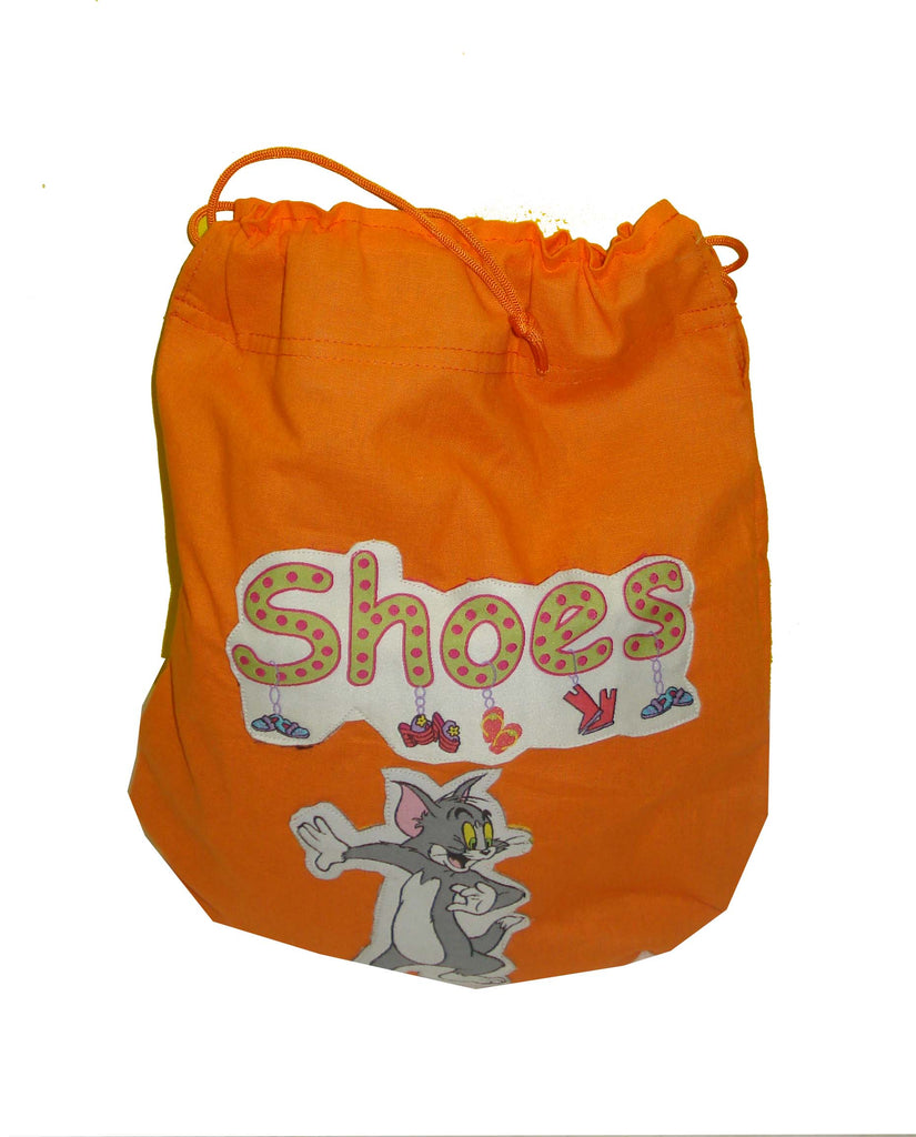 Tom Cat- Shoe Bag