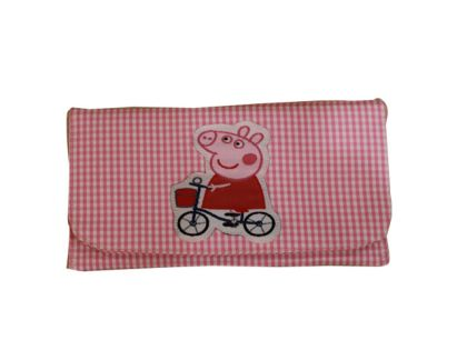 piggy on cycle - Money Envelope