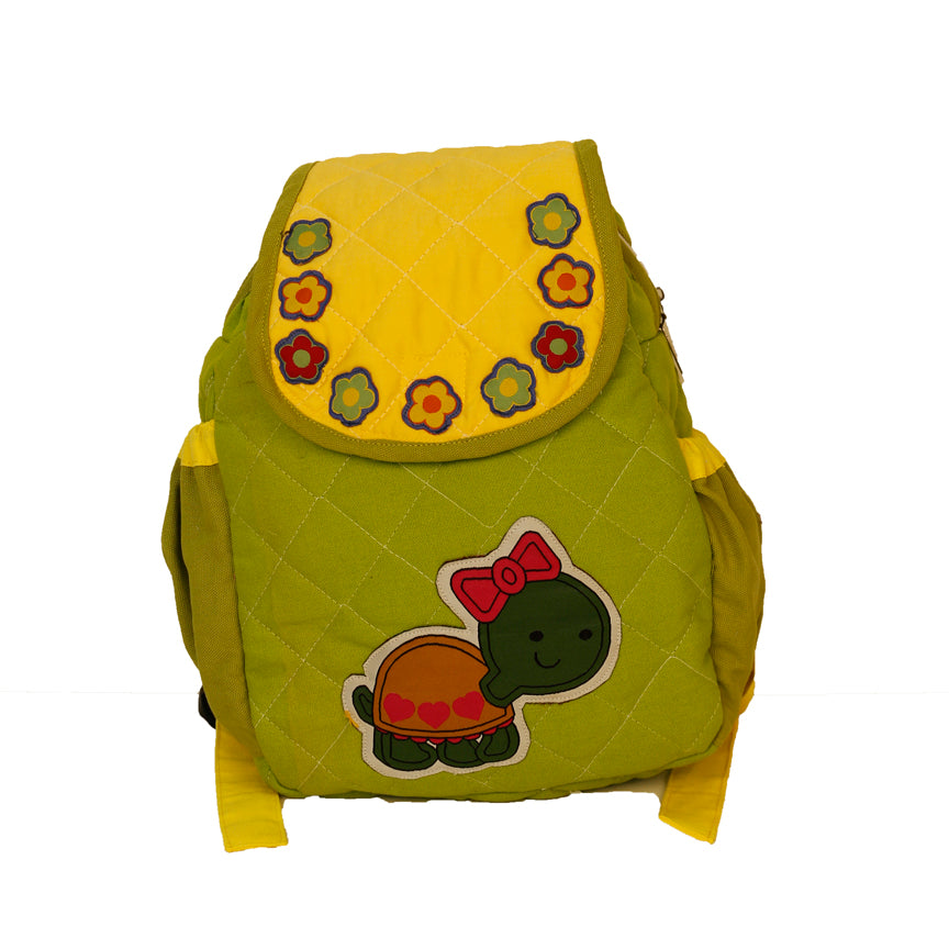 Tortoise - Junior School Bag