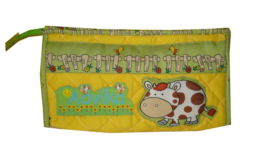 Farm - Toiletry Pouch