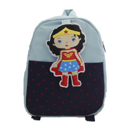 Wonder Women - Toddler Bag