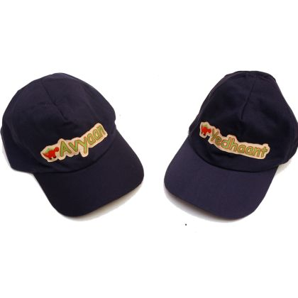 (Set of 2)Dino - Caps