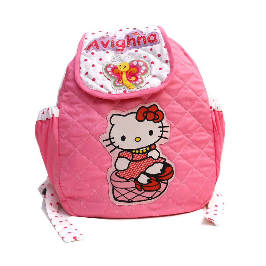 Hello kitty - Junior School Bag