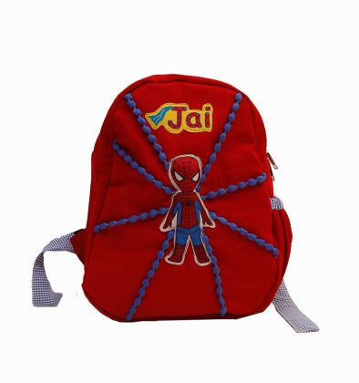Spider man - Toddler Bag