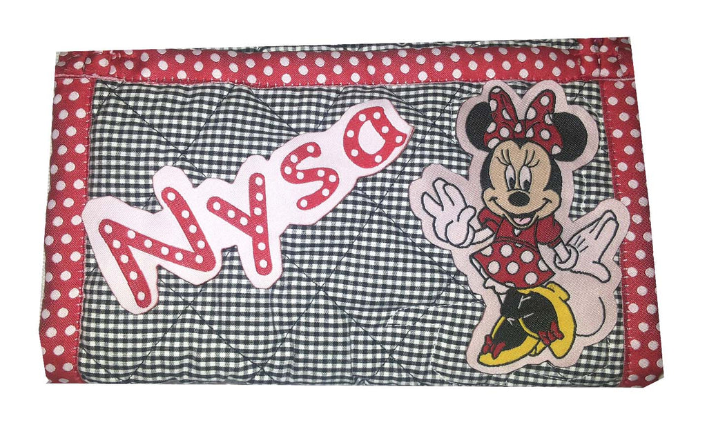 Micky- Mini Hairclip Organizer