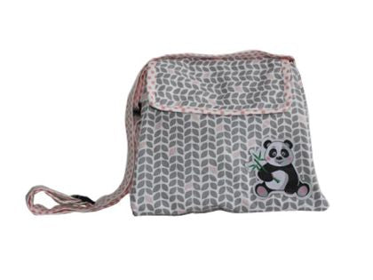 Little Panda - Messenger Bag