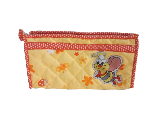 Honey Bee - Toiletry Pouch