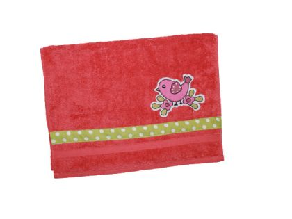 Little bird - Hand Towel