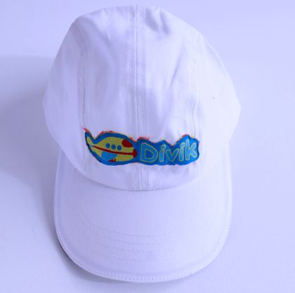 Travel - Cap