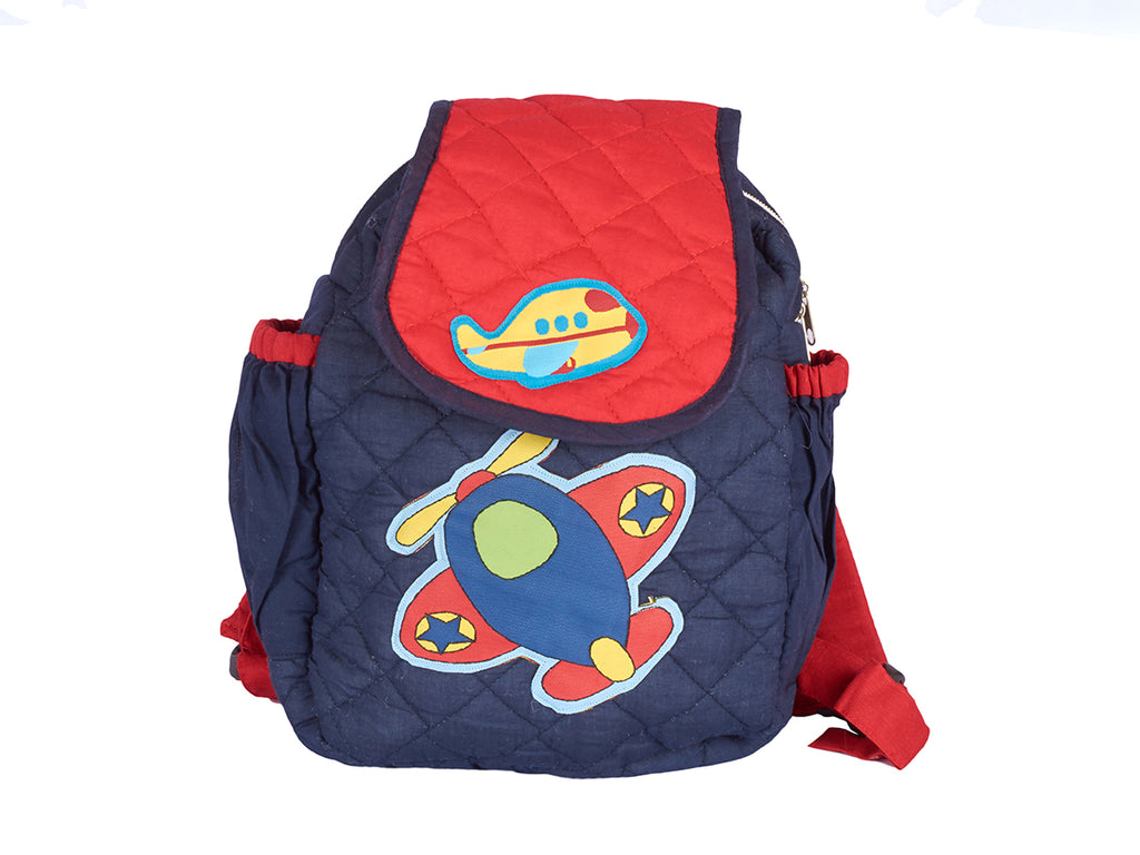 Fly high - Junior School Bag