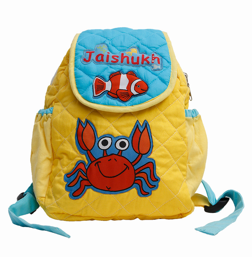 Under the sea - Junior School Bag