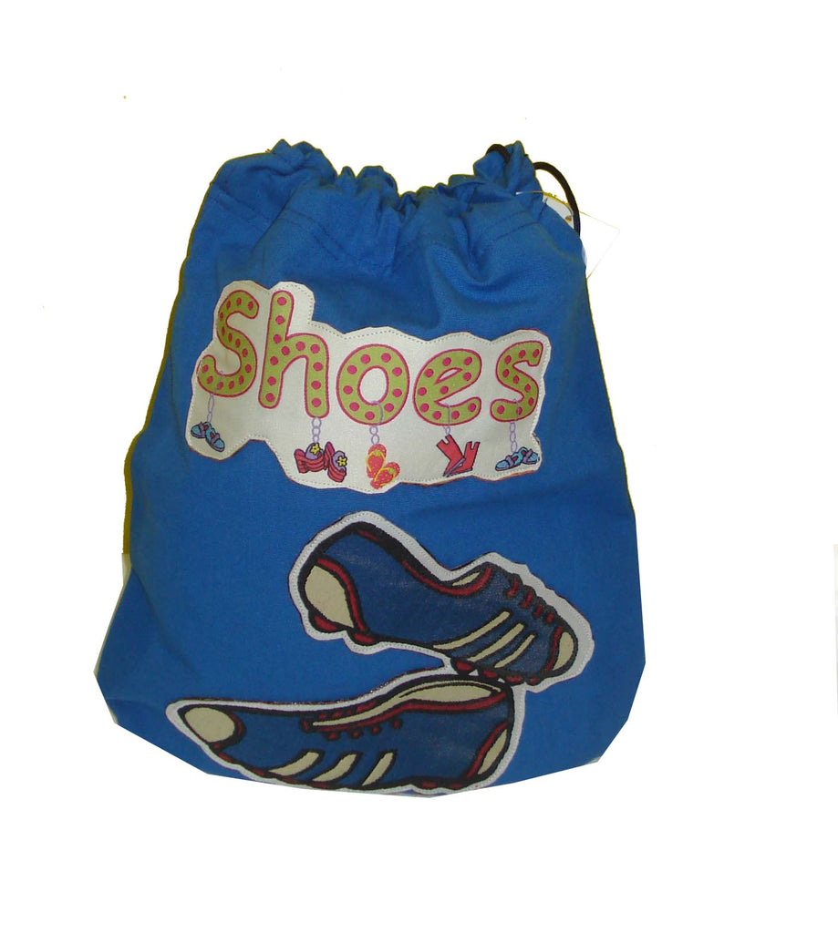 Sneakers - Shoe Bag