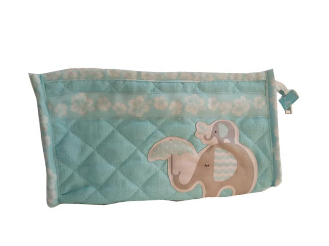 Ellie the elephant - Toiletry Pouch