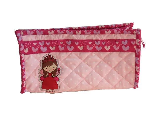 Fairy Princess - Toiletry Pouch