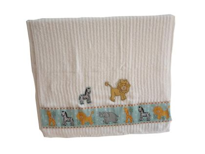 Jungle safari - Bath Towel