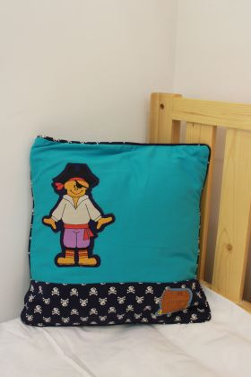 Pirate - Cushion Cover