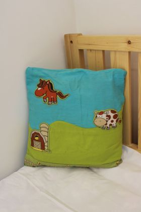 Farm - Cushion Cover