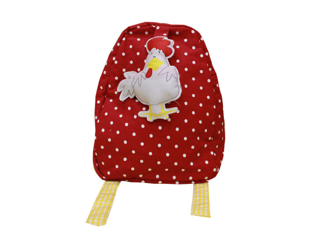 Hen - Toddler Bag