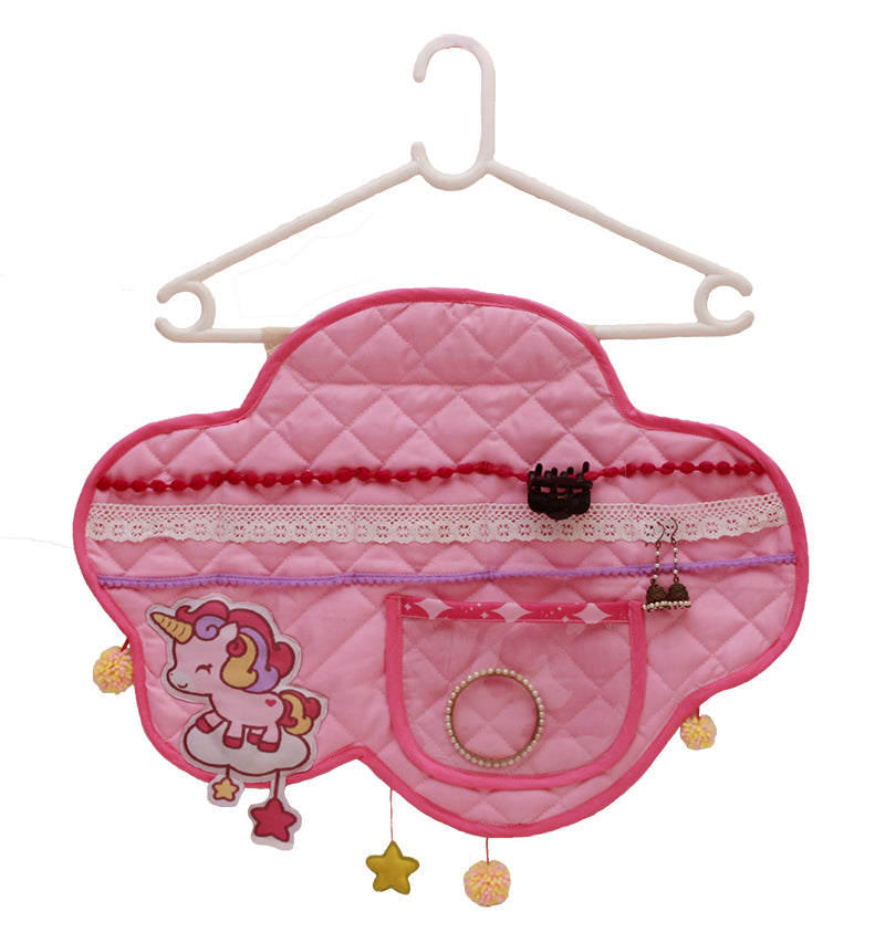 Unicorn - Hairclip Medium Organizer