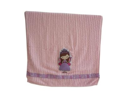 Fairy princess - Bath Towel