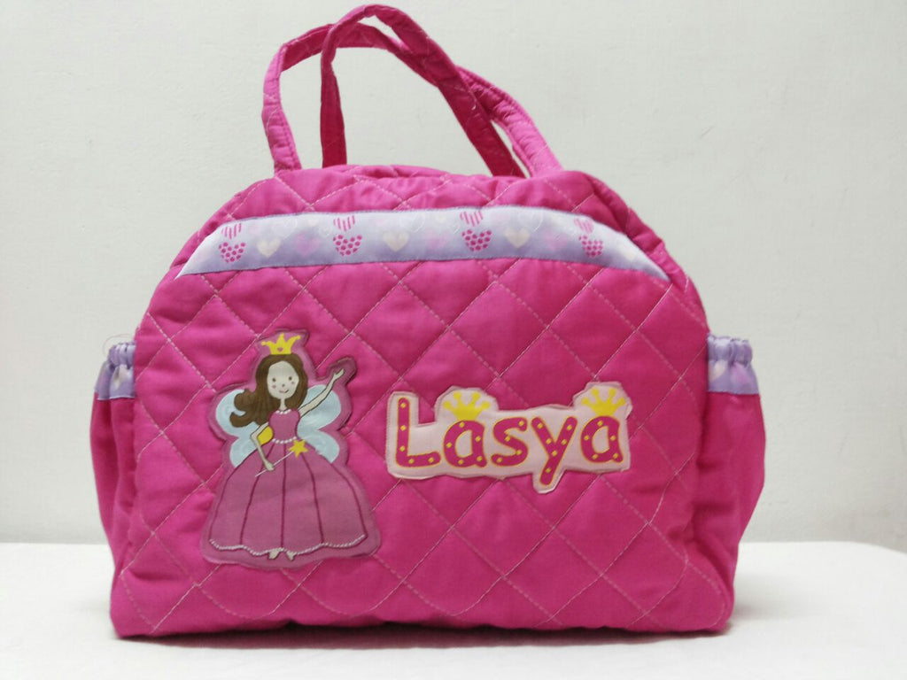 Princess lunch bag