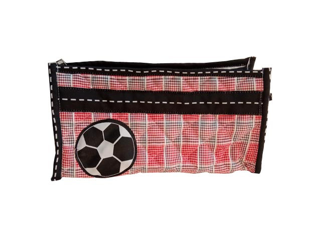 Foot Ball - Toiletry Pouch