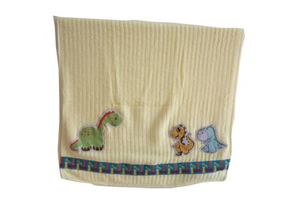 Dino - Bath Towel