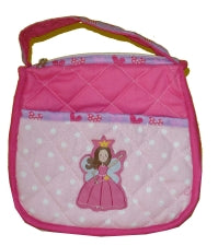 Princess - Quilted purse