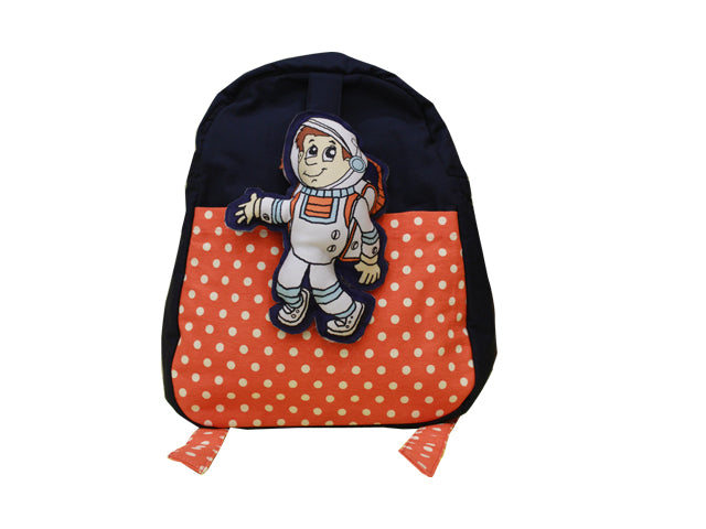 Astronaut - Toddler Bag