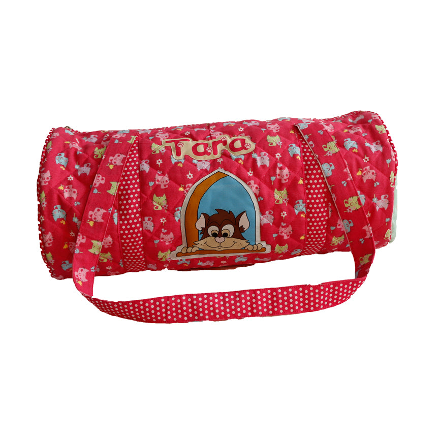Kitty love Duffle Bag