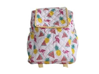 Watermelon - Diaper Bag