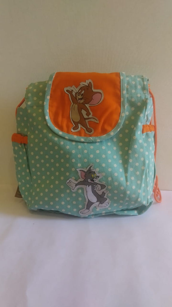 Tom and Jerry - Flap Rucksack
