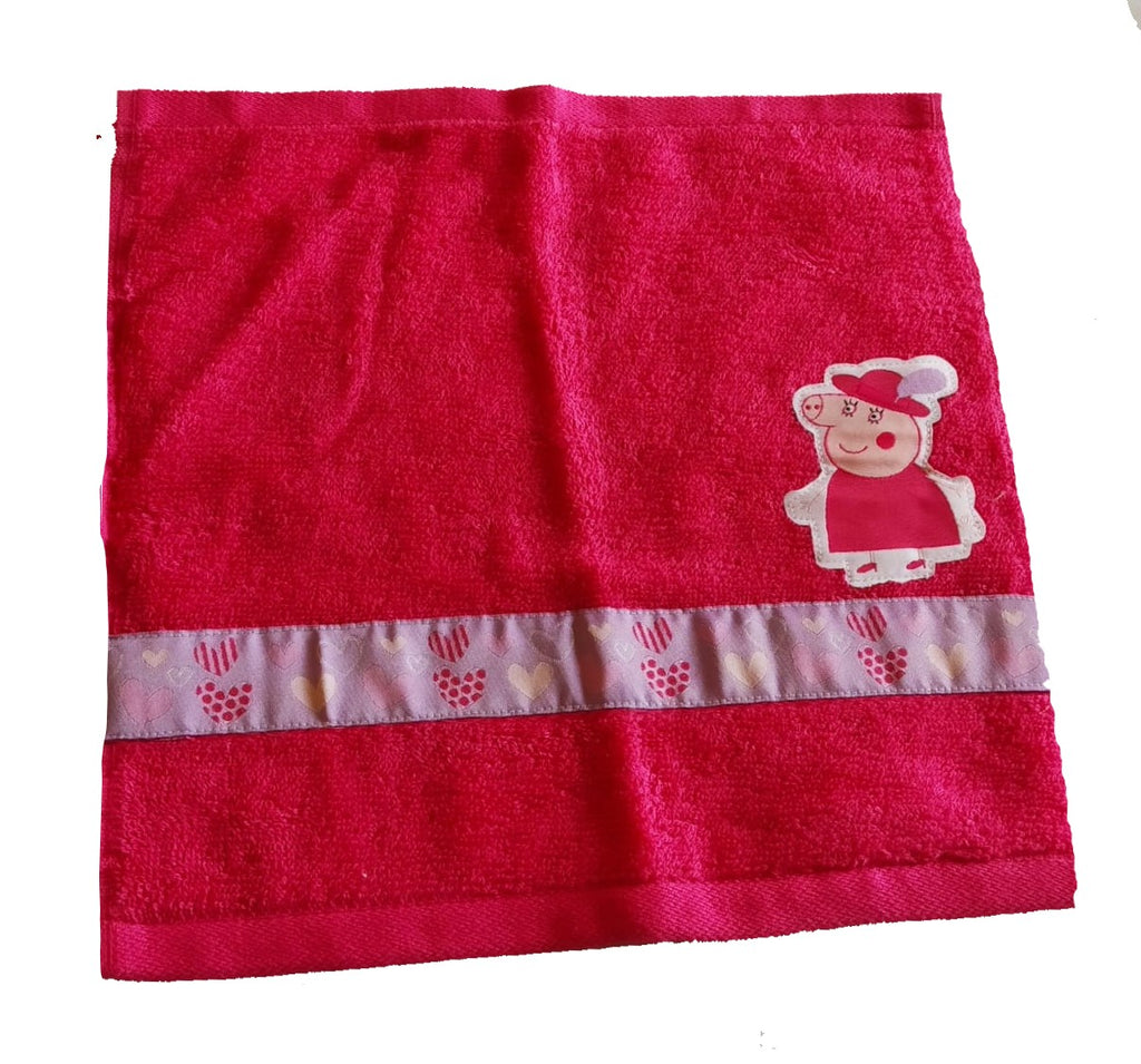 Piggy - Hand Towel