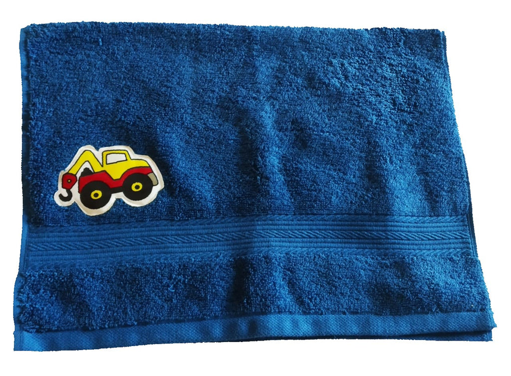 Construction - Hand Towel