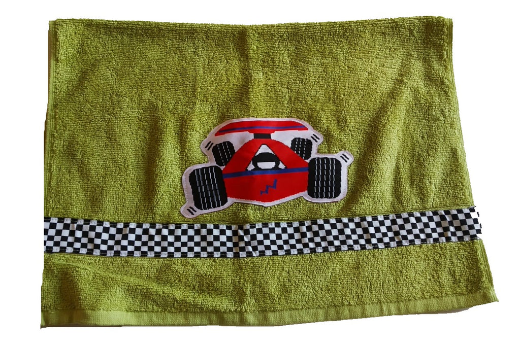 Construction  Jcp - Hand Towel