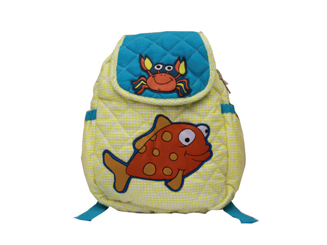 Fish Junior School Bag