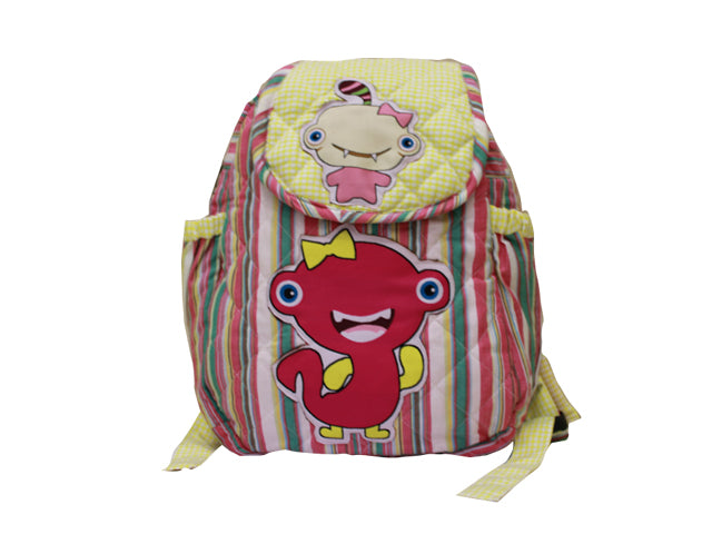 Monster Junior School Bag