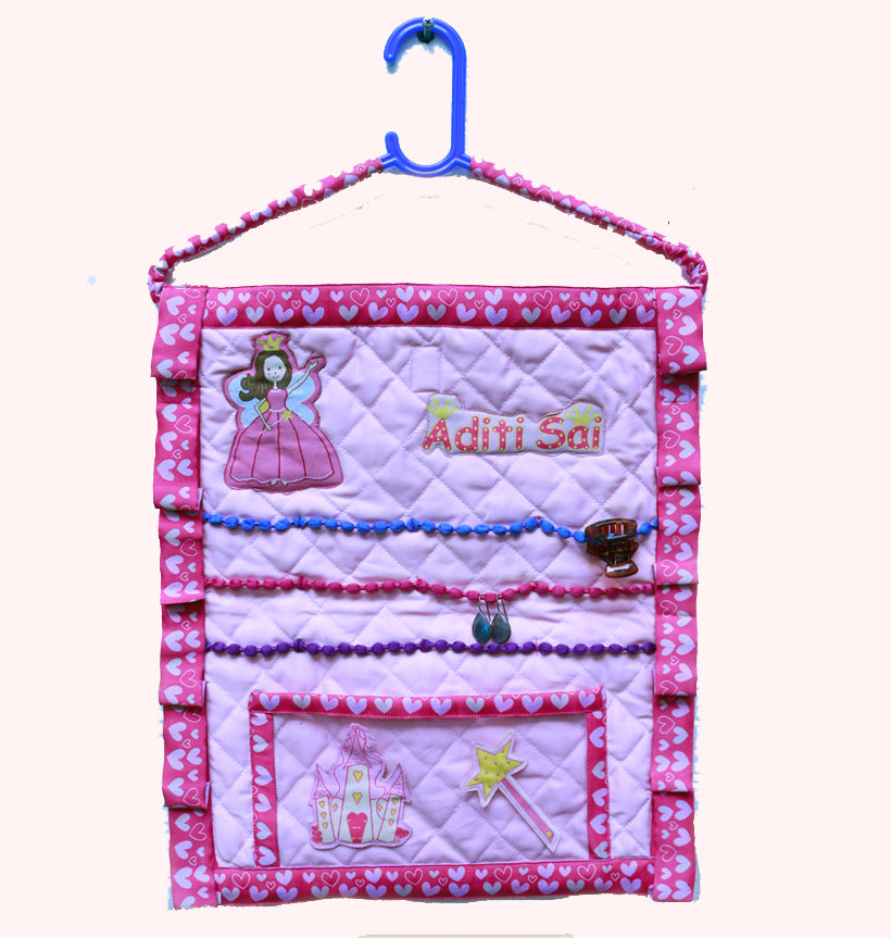 Princess - Hairclip Medium Organizer