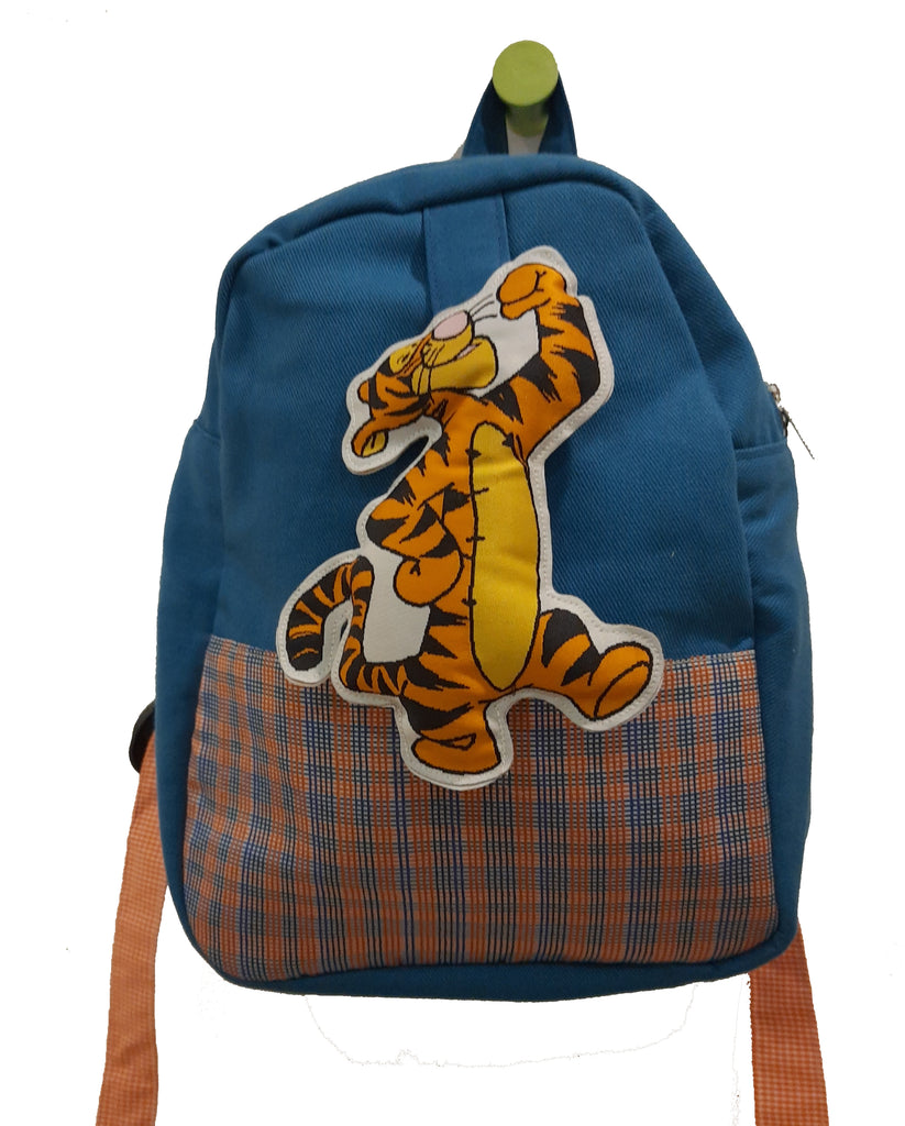 Tigger the Tiger- Toddler bag