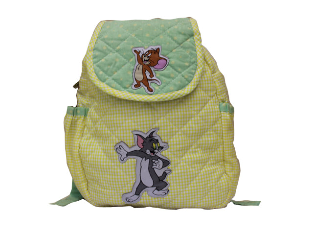 Tom and Jerry Junior School Bag