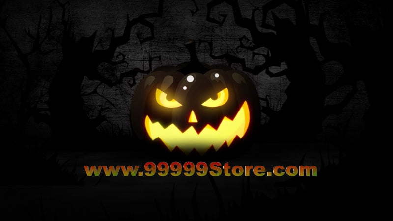 Blufftitler Blufftitler Halloween 03 Blufftitler 99999Store