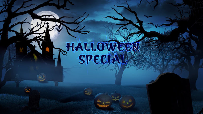 Blufftitler Blufftitler Halloween Special Blufftitler 99999Store