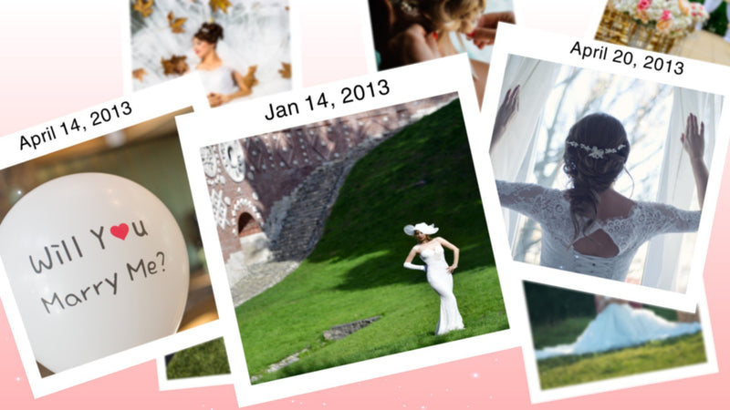 Blufftitler Blufftitler Wedding Slideshow Blufftitler 99999Store