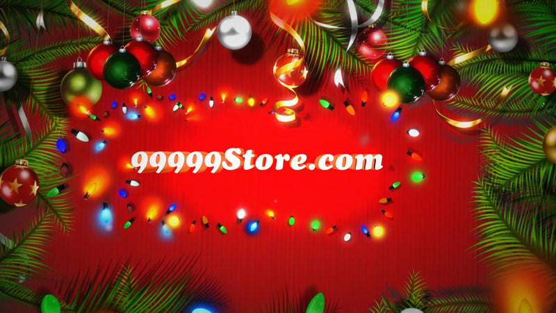 Blufftitler Blufftitler Merry Christmas 02 Blufftitler 99999Store
