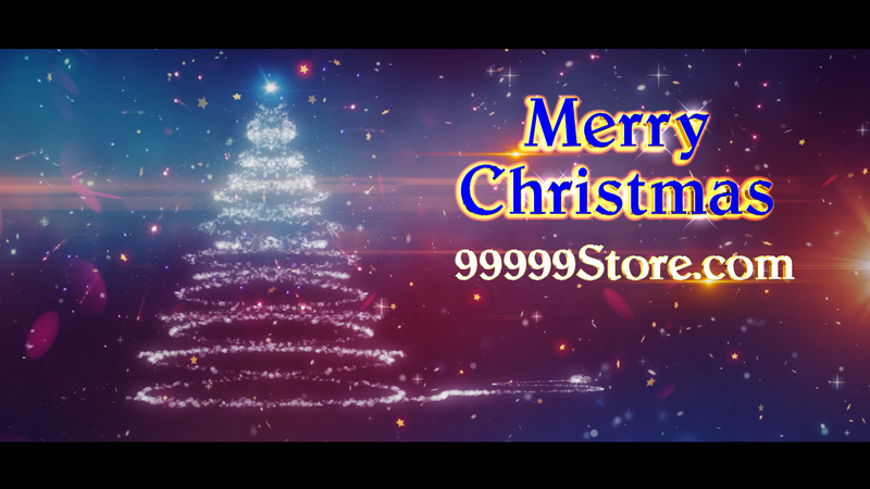 Blufftitler Blufftitler Merry Christmas 05 Blufftitler 99999Store
