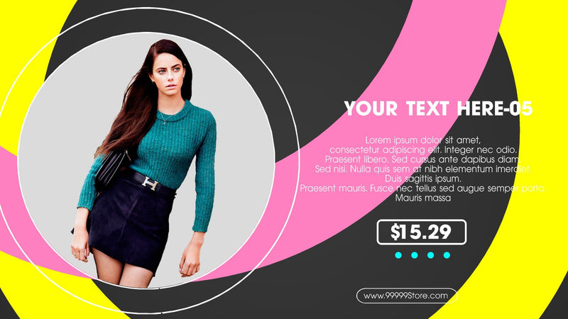 Blufftitler Blufftitler Fashion Market Promo Blufftitler 99999Store
