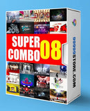 Blufftitler BLUFFTITLER SUPER COMBO 08 - PROMO Blufftitler 99999Store