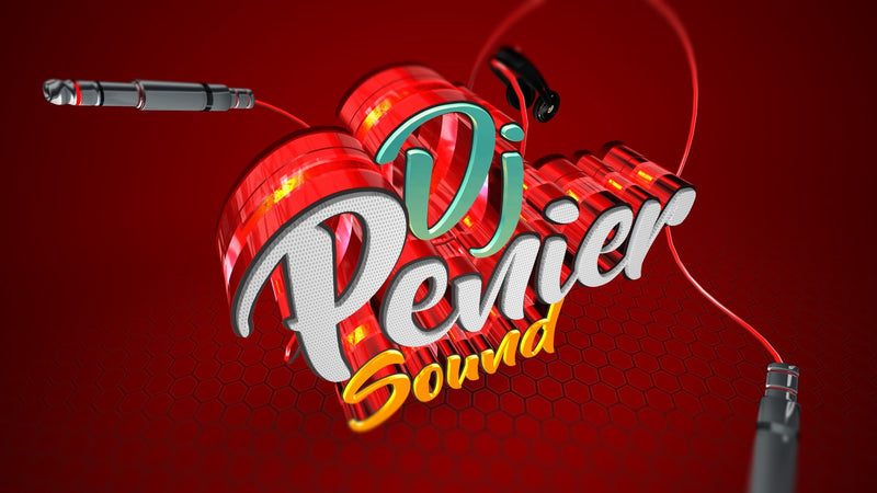 Blufftitler CM02 - DJ Penier Sound Blufftitler 99999Store