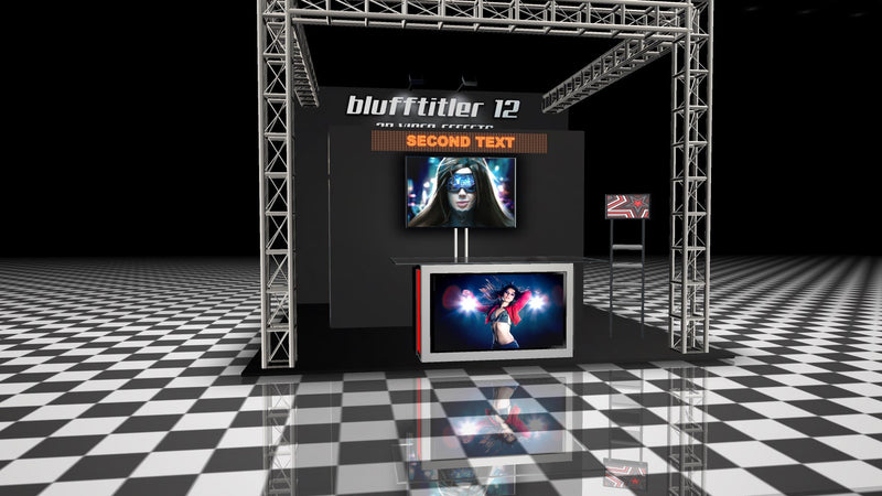 Blufftitler BLUFFTITLER COMBO 13 - PROMO Blufftitler 99999Store